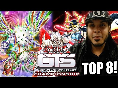*YUGIOH* TOP 8 DOLLYs OTS: CYBER ANGEL HERALD DECK PROFILE! HERALD+KRISTYA LOCK STILL OP?! 2017!