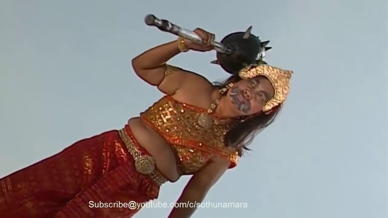Download Khmer Old Movie   រិទ្ធិសែននាងកង្រី   Rithy Sen Neang Kong Rey   Full Movie 720P HD   YouTube