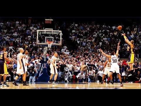 NBA Greatest Announcer Calls Ever