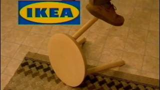 ikea funniest commercial
