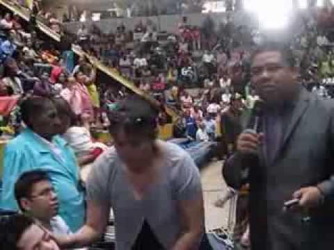 Pastor klever Iglesia Dios es Amor  Caracas Venezuela.
