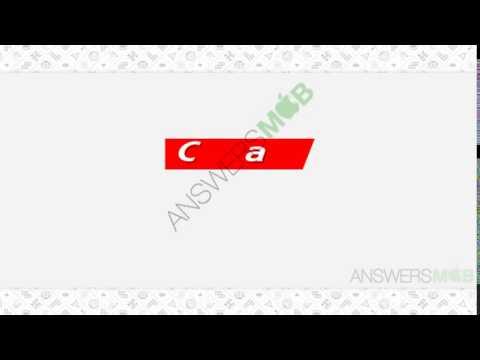 IconMania: Movie & Icon Quiz Level Level 6 - 23 - AnswersMob.com