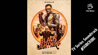 Black Lightning 3x06 Soundtrack - Danger Mouse - Chase Me - Single Version