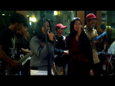 Skagratama - Mimpi Bersamamu Cover By Braderska At Wartal Cafe 272
