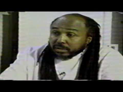 Garnet Silk - JBC News Report (12.12.1994)