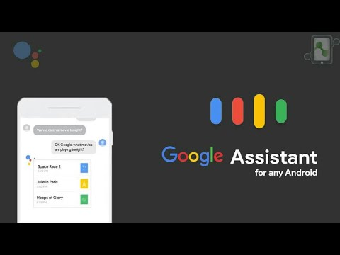 Install Google Assistant On Android Mobile without root ...