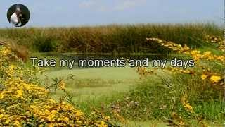 """Hymn """"Take My Life and Let it Be"""" Gospel Harmonica"""
