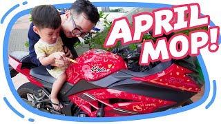 PRANK CORET CORET MOTOR FAJAR !! Wkwkwkw