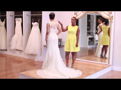 Wedding Dress 101