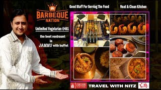 best buffet in delhi ncr
