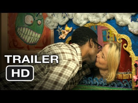 2 Days in New York Official Trailer #1 (2012) - Julie Delpy, Chris Rock Movie HD