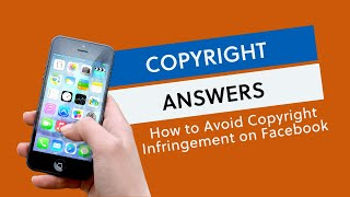 How do you avoid infringement when sharing someone else's content on facebook? and is it possible to protect your own content? watch this video featuring cra...