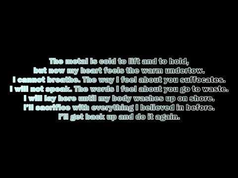 Silverstein - Sacrifice lyrics