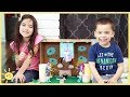 PLAY | Ultimate Leprechaun Pulley Trap!