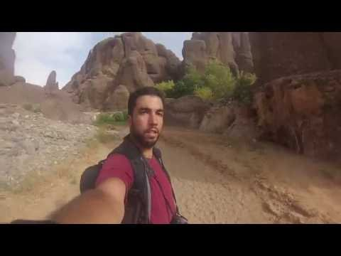 The Best Summer Adventures - Morocco 2016 GoPro HD