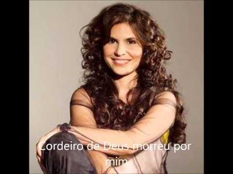Aline Barros - Digno é o Senhor - Legendado