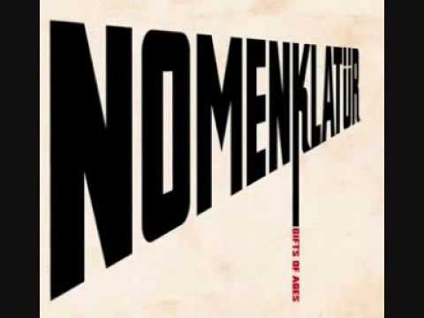 NOMENKLATUR - Time Machine ( original mix )