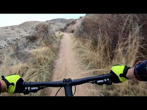 Boise Downtown And The Foothills | Mountain Biking In Boise