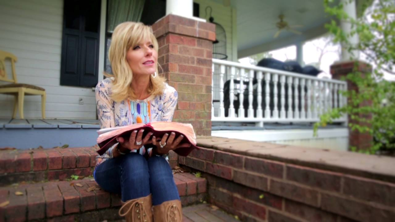 Beth Moore - Children of The Day Session 7 | Women of ...