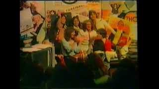 """Foreigner 1978 World Tour-""""Around The World In 42 Days""""(Pt 1)"""
