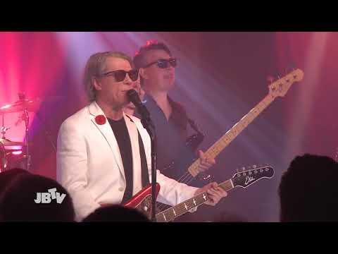 07 Jay O'Rourke   Junkyard  Live @ JBTV