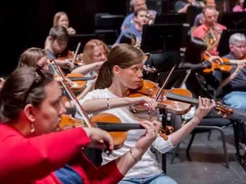 The Columbus Symphony Orchestra - Tchaikovsky Symphony No. 4 in F Minor