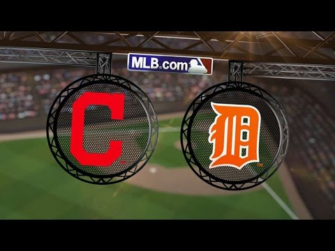 7/20/14: Smyly quiets Tribe to help Tigers end slide