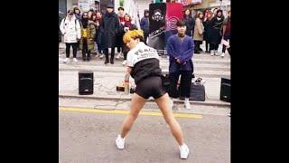 《EXID_#DDD》 RedCrew#레드크루 GangYong#이강용 이엑스아이디#덜덜덜 2018.01.13 …
