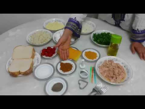 [TUTO]  mini sandwich youtube (2016)