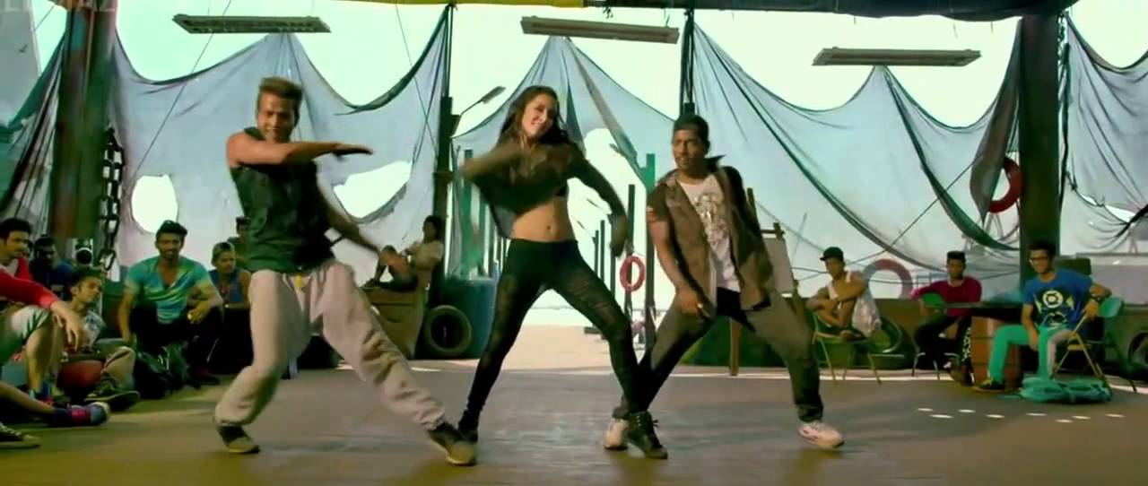 Download Sun Saathiya ABCD Any Body Can Dance 2 Full HD