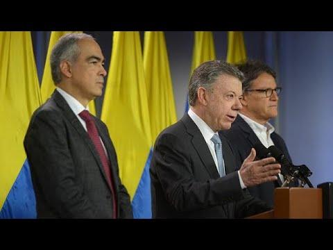 El Gobierno colombiano y el ELN reanudarán el diálogo
