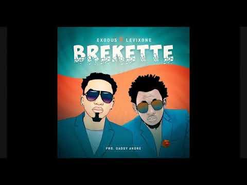 BREKETTE - Exodus & Levixone #Africa #Music #Life #Dance #Gospel #Jesus #Love #Peace #World
