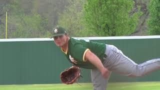 Arkansas Tech Baseball vs. Ouachita (03/27/18) - Highlights