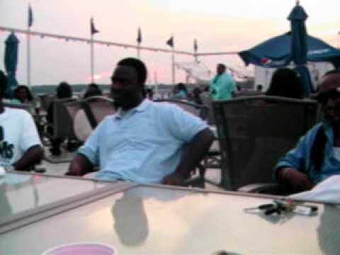 WJMI cruise