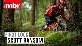 Download Video Scott Ransom | First Look | Mountain Bike Rider MP3 3GP MP4