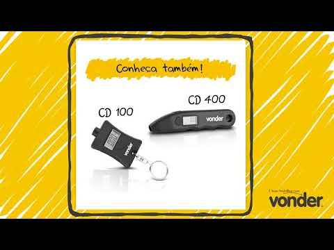 Calibradores e medidores Vonder