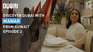 Explore Dubai's Gastronomy with Manar: Episode 2 |...