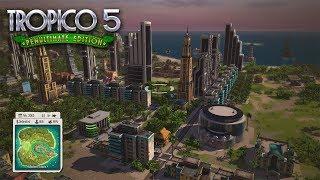 Brutal Dictator (Tropico 5 Gameplay | Part 4)