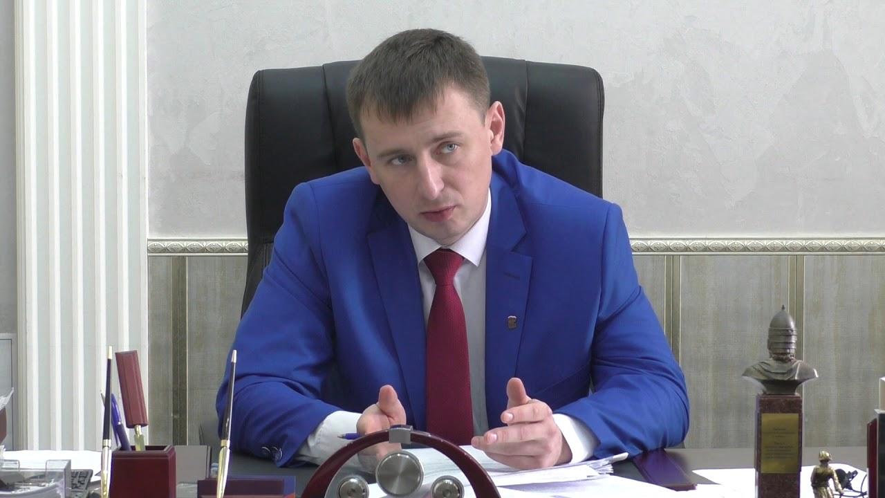 А. Шишикин провёл прием граждан
