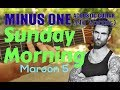 Maroon 5 - Sunday Morning Acoustic Minus One Cover