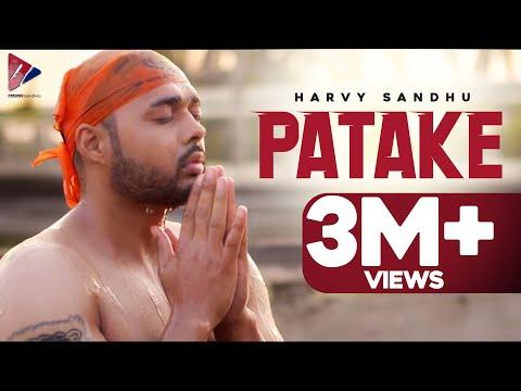 PATAKE (Full Song) | Harvy Sandhu | G-TA | Latest Punjabi Songs 2018