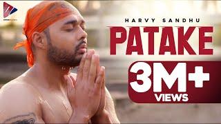 PATAKE (Full Song) | Harvy Sandhu | G TA | New Punjabi Songs 2018