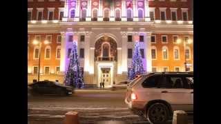 Москва (клип,фото)