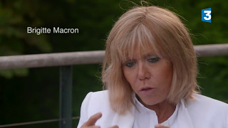 Emmanuel Macron sa vie lyceene et sa rencontre avec Brigitte Trogneux sa future épouse