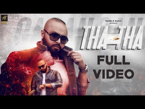 Tha Tha | Gagan Tung feat. Mr. VGrooves | Latest Punjabi Song 2018 | Humble Music