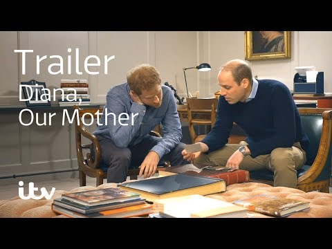 Diana Our Mother: Her Life and Legacy | Trailer | ITV