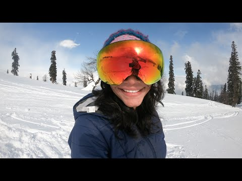 Want to Learn Skiing in India? - Jawahar Institute of Mountaineering and Winter Sports
