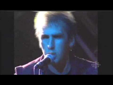 D.O.A Punk Band 1989