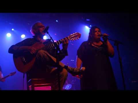 GOTHAM CITY - Jards Macalé & Simone Mazzer