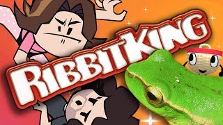 Ribbit King: FROLF 2018 - Game Grumps VS